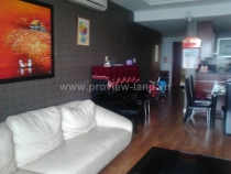 Hung Vuong Palaza apartment in district 5 for sale, nice furniture, cheap price