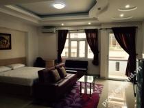 Căn hộ cho thuê Đường Nguyễn Thị Minh Khai 1 phòng ngủ
