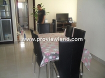 An Khang apartment for sale, District 2