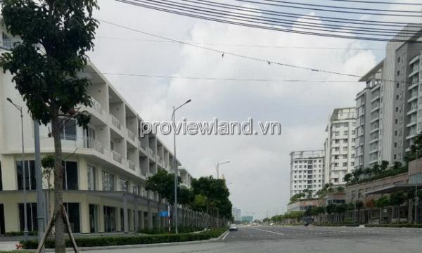 Bán nhà phố thương mại (shophouse) Sala  Đại Quang Minh 1 hầm 4 tầng