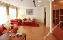 Cho thuê Penthouse tại Norfolk Mansion Quận 1 tuyệt đẹp