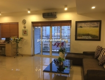 Flat for sale in River Garden 132sqm 2 bedrooms with balcony