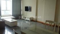 Căn hộ 3 phòng ngủ giá rẻ ở Phú Hoàng Anh cho thuê