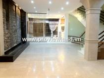 Villa Sài Gòn Pearl cho thuê có nội thất