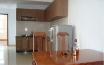 Apartment for rent in Phu Dat