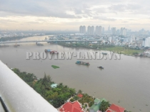 Hoàng Anh Riverview apartment for sale 178sqm, airy, nice view