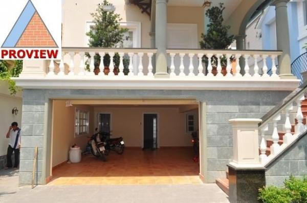 Bán biệt thự Thảo Điền Quận 2 khu VIP nhất Thảo Điền