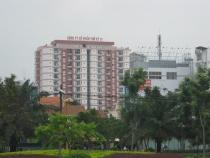 Thế kỉ 21 căn hộ cho thuê 2PN
