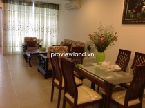 Luxury Horizon apartment for rent District 1 110sqm 2 beds full facilities