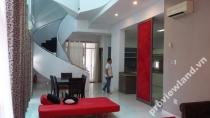 Villa Fideco cho thuê 350m2 gần sông tuyệt đẹp